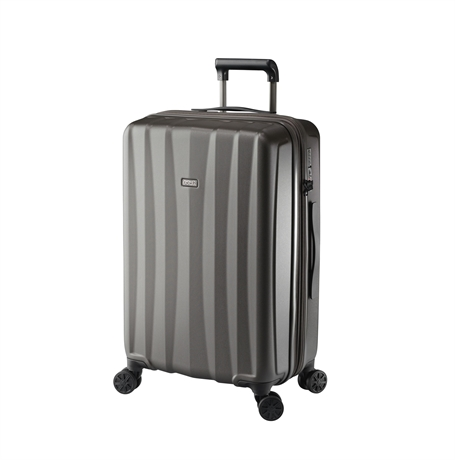 3194EX : Valise 4 Roue Moyenne Extensible 66 cm