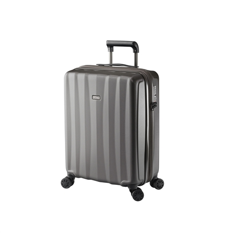 3199EX : Valise Extensible 4 roues cabine Low Cost 55 cm