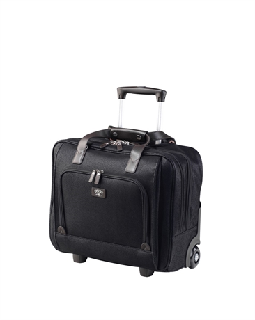 4310M : Pilot Case 2 compartiments ordinateur 15,4''