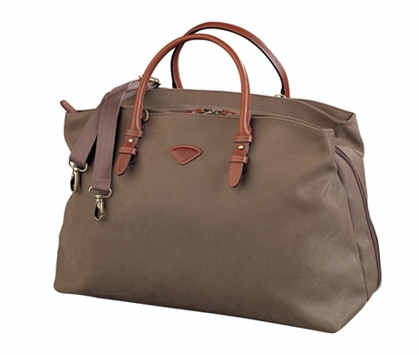 4439A: Sac baluchon 3 compartiments