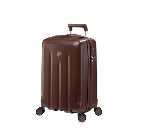 Valise 4 roues cabine extensible Universelle 55 cm