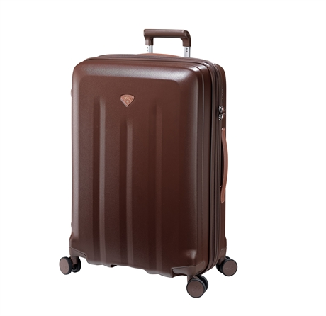 Valise extensible Moyenne 4 roues 69 cm