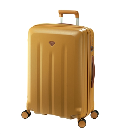 4511NU: Valise extensible Moyenne 4 roues 69 cm