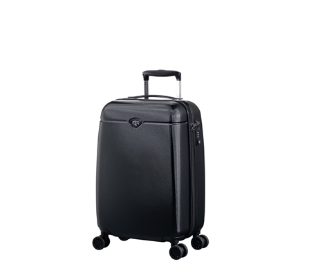 6555: Valise verticale 4 roues cabine