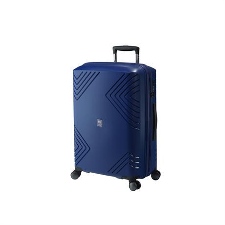 701920 : Valise 4 roues cabine extensible 55 cm