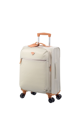 8267 : Valise cabine extensible 4 roues 55 cm