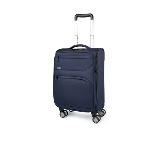 MAEX03 : Valise extensible 4 roues cabine 55 cm