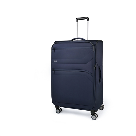 MAEX05 : Valise extensible Jumbo 4 roues 76 cm