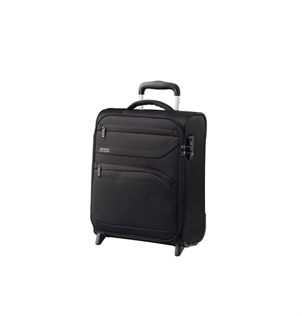 MAEX12: Valise 2 roues underseat 45 cm