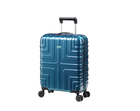 ST22: Valise 4 roues cabine 55 cm