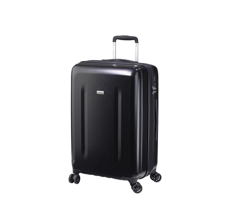 TLB101: Valise extensible 65 cm 4 doubles roues