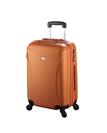 TOLEBS00: Valise verticale 4 roues cabine 55 cm