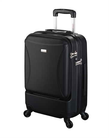 TOLEBS10: Valise verticale 4 roues business cabine 55 cm