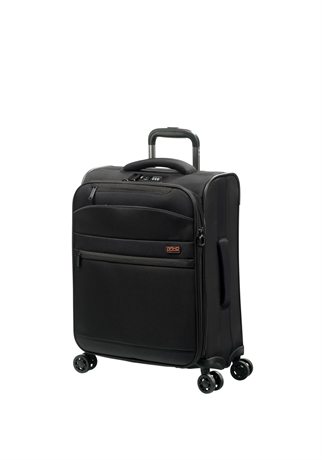 TR103: Valise extensible 4 roues cabine 55 cm