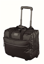2425 : Pilot Case 2 compartiments ordinateur 15,4''