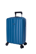 3198EX : Valise Extensible 4 roues cabine Universelle 55 cm