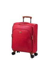4450AEX: Valise cabine extensible 55 cm 4 roues