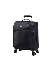 4450M: Valise cabine extensible 55 cm 4 roues