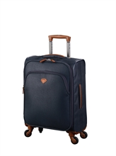 4450A: Valise verticale cabine 54 cm 4 roues