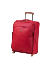 4453AEX: Valise cabine extensible 55 cm 2 roues XL