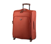 4453A: Valise verticale cabine 55 cm 2 roues