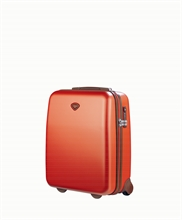 6553: Valise verticale 3 roues cabine