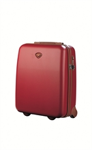 6553: Valise verticale 2 roues cabine