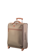 6576: Valise cabine 55 cm 2 roues