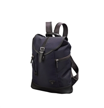 8285: Backpack with flap