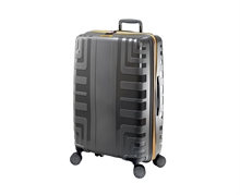 CP24: Valise 4 roues Moyenne Ultra Light 70 cm