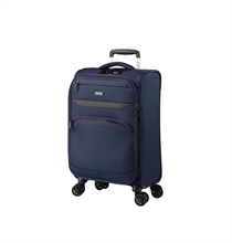 Valise extensible 4 roues cabine 55 cm