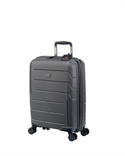 IQ20: Valise 4 roues cabine 55 cm ultra light