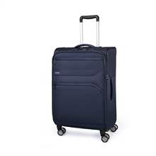MAEX04 : Valise extensible 4 roues Moyenne 66 cm