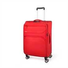 Valise extensible 4 roues Moyenne 66 cm