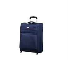TL01: Upright carry-on suitcase XL 55 cm 2 wheels