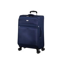 TL04: Upright carry-on suitcase 65 cm 4 wheels