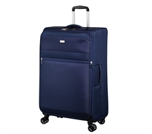 TL05: Upright carry-on suitcase 75 cm 4 wheels