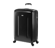 TLB102: Valise extensible 75 cm 4 doubles roues
