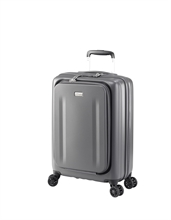 TLB104: Valise cabine 4 roues business 55 cm - Compartiment PC