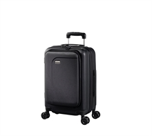 TLB10: Valise verticale 4 roues business cabine 55 cm - Portable 15''
